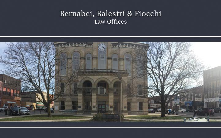 BERNABEI, BALESTRI & FIOCCHI LAW OFFICES