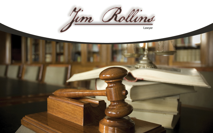 JIM ROLLINS LAW OFFICE