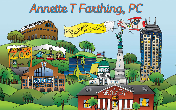 ANNETTE T FARTHING PC