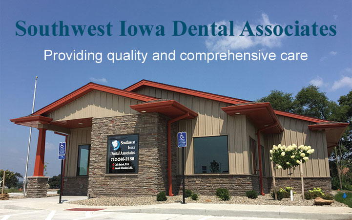 SOUTHWEST IOWA DENTAL ASSOCIATES INC