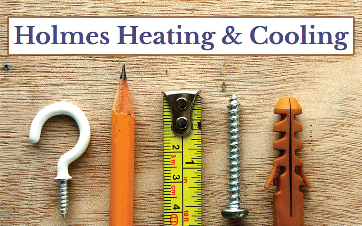 HOLMES HEATING & COOLING