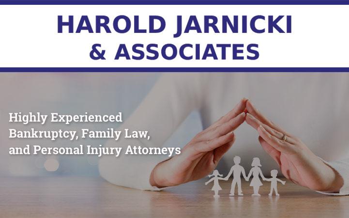 HAROLD JARNICKI & ASSOCIATES