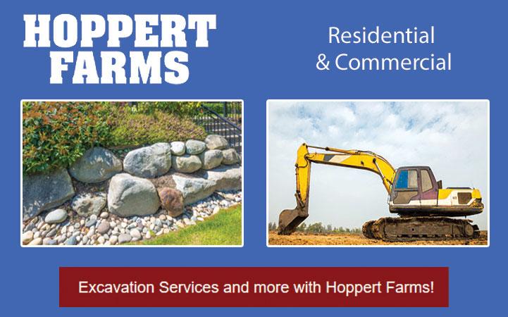 HOPPERT FARMS
