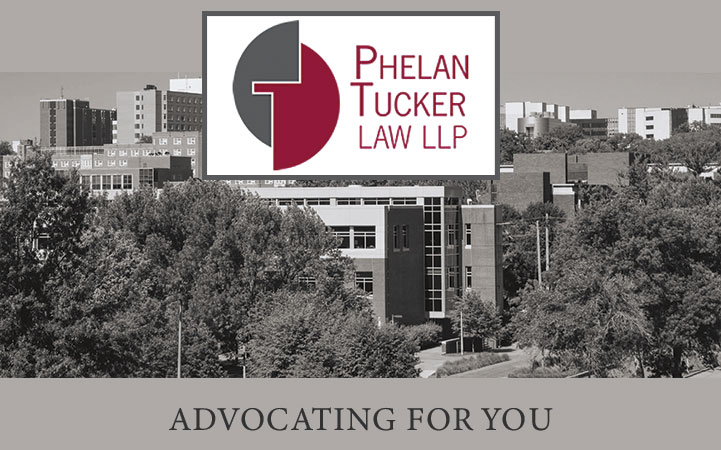 PHELEN TUCKER LAW LLP