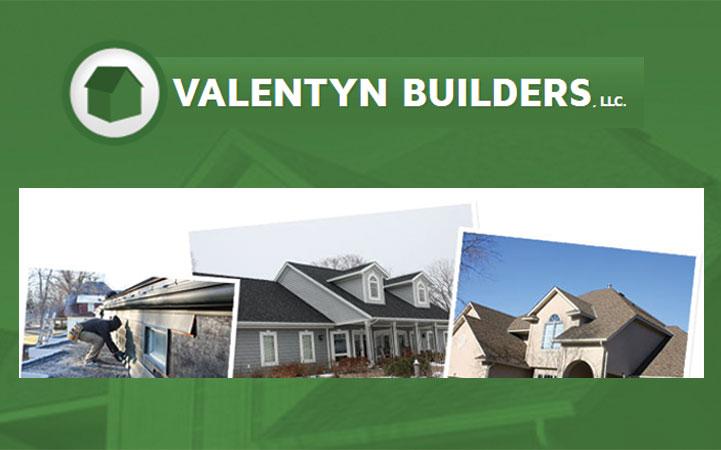 VALENTYN BUILDERS LLC