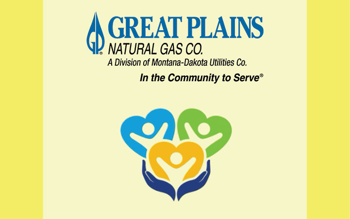 GREAT PLAINS NATURAL GAS CO