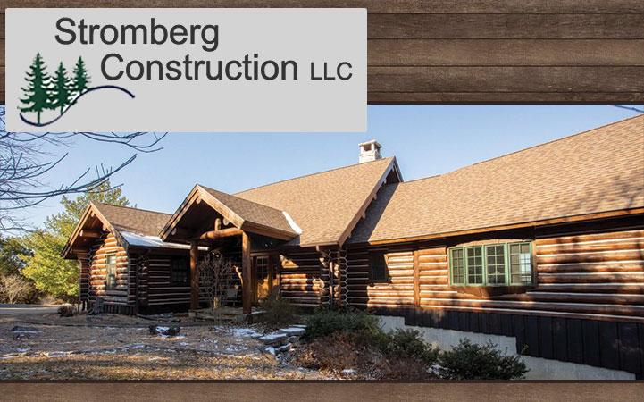 STROMBERG CONSTRUCTION