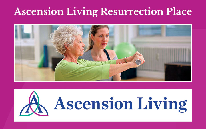 PRESENCE RESURRECTION NURSE
