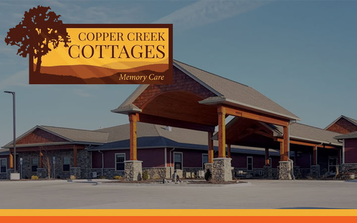 COPPER CREEK COTTAGES MEMORY CARE
