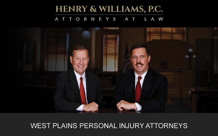 HENRY & WILLIAMS PC