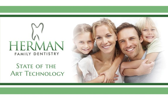 HERMAN FAMILY DENTISTRY