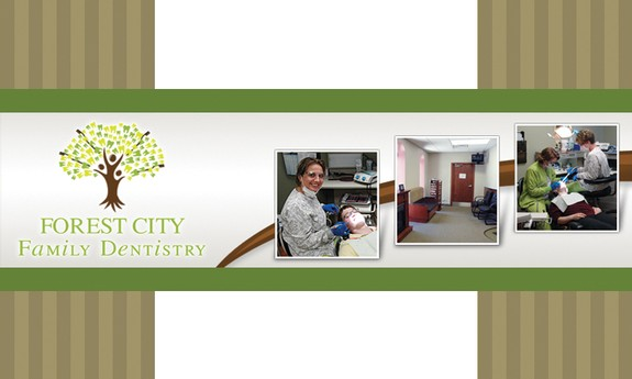FOREST CITY FAMILY DENTISTRY