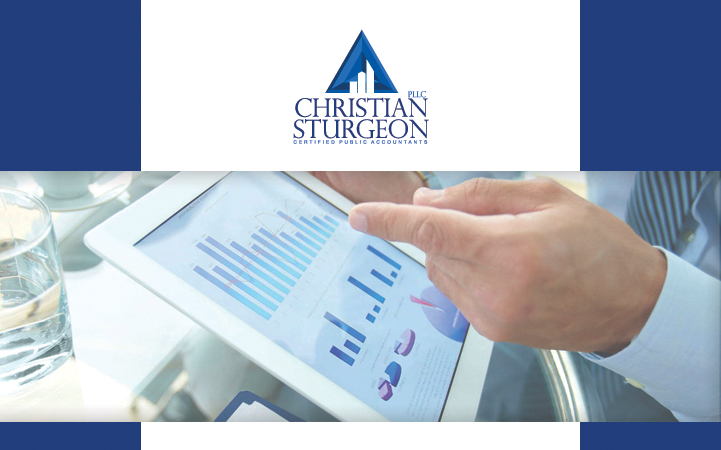 CHRISTIAN STURGEON, PLLC