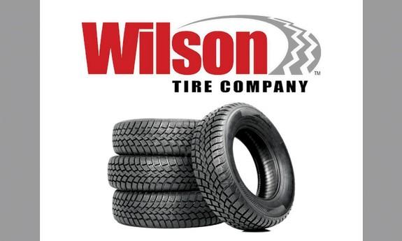WILSON TIRE COMPANY