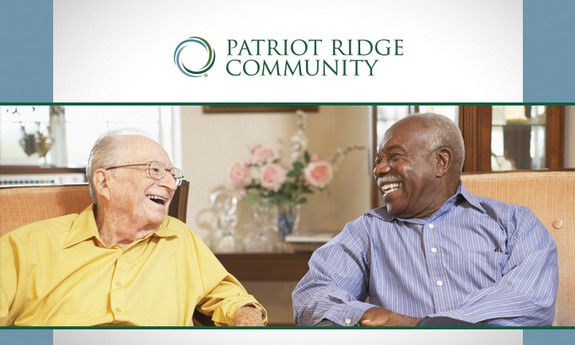 PATRIOT RIDGE COMMUNITY