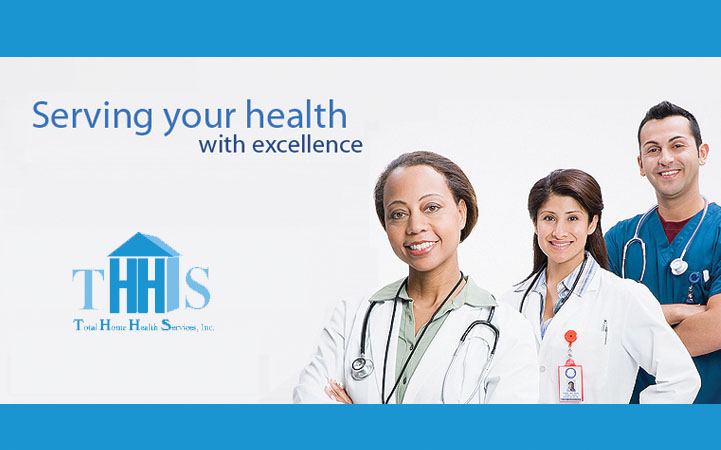 TOTAL HOME HEALTH SERVICE, INC.
