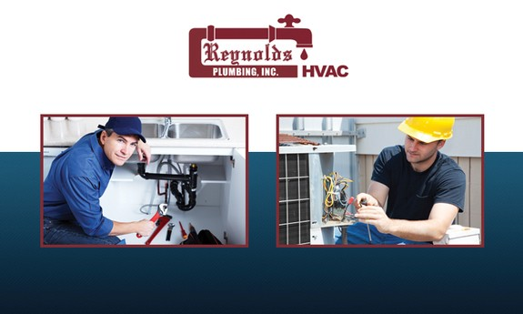 REYNOLDS PLUMBING, HEATING AND COOLING