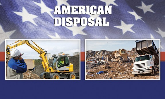 AMERICAN DISPOSAL & RECYCLING