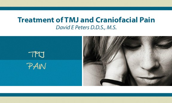 TMJ TREATMENT CENTERS