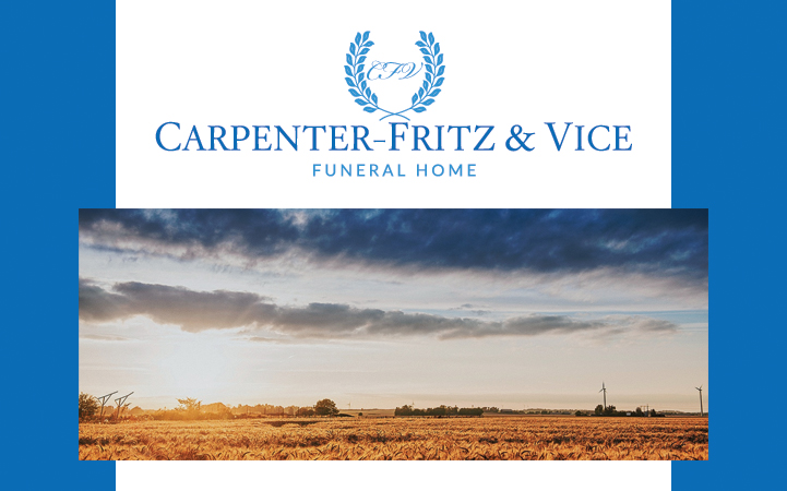 CARPENTER, FRITZ AND VICE FUNERAL HOME