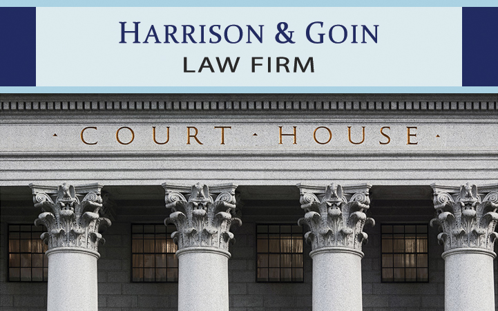 HARRISON & GOIN LAW FIRM