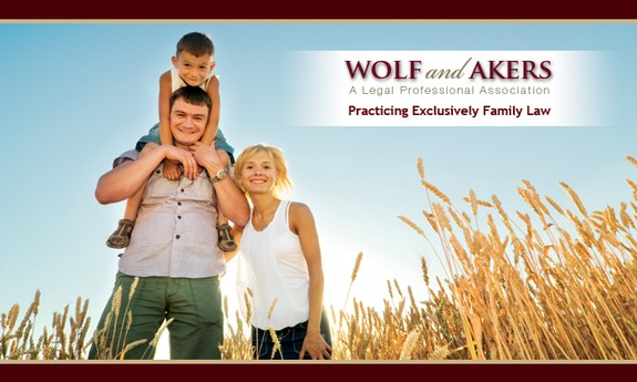 WOLF & AKERS