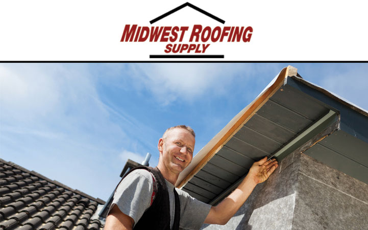 MIDWEST ROOFING SUPPLY