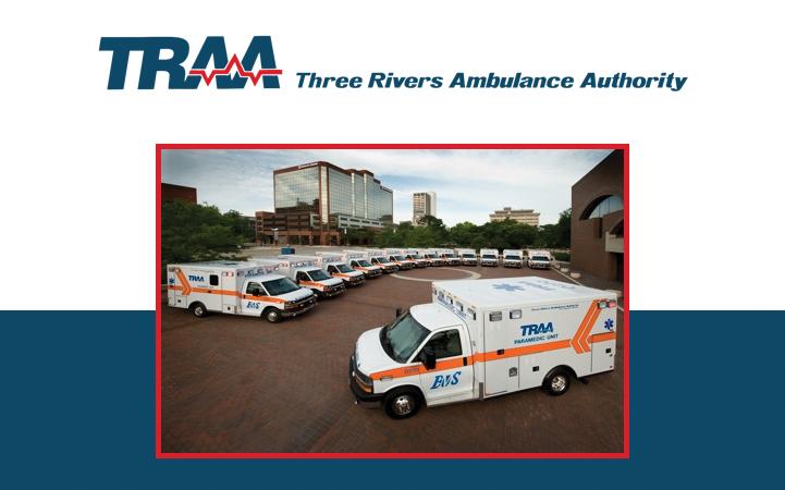 THREE RIVERS AMBULANCE AUTHORITY