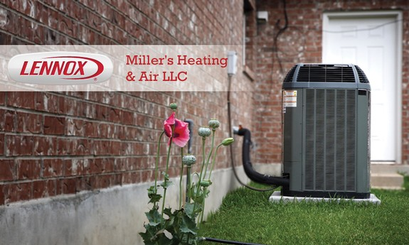 MILLER'S HEATING & AIR CONDITIONING