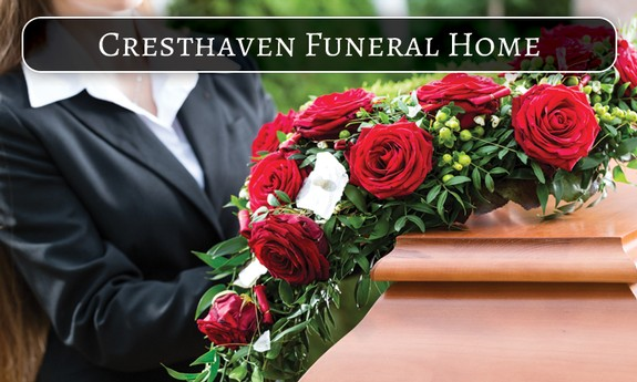 CRESTHAVEN FUNERAL HOME