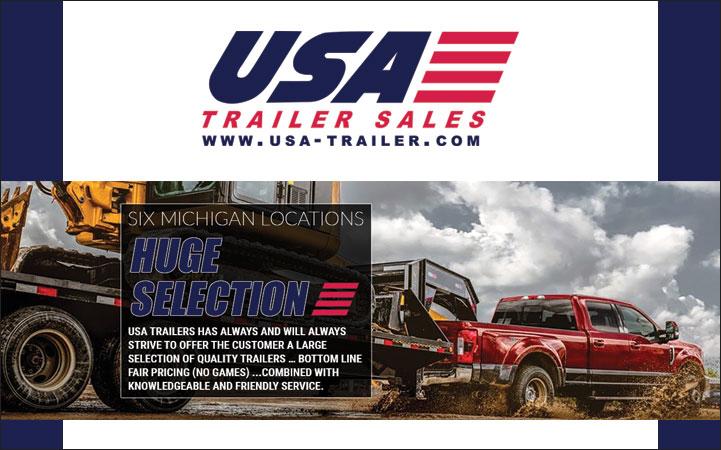USA TRAILERS, LLC