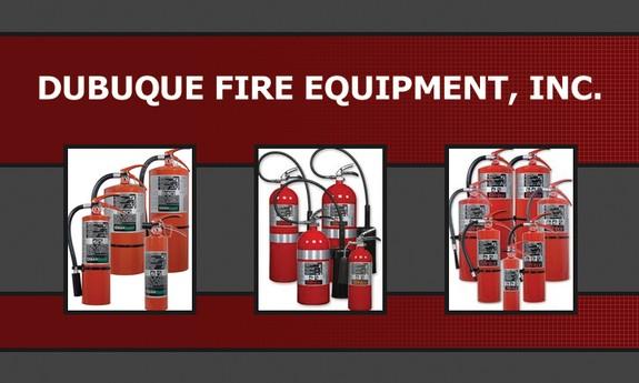 DUBUQUE FIRE EQUIPMENT, INC