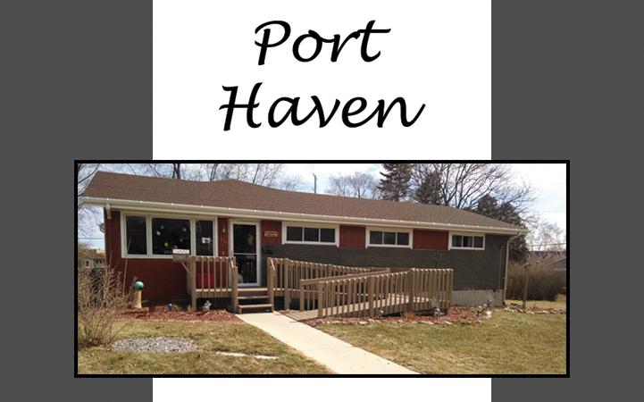 PORT HAVEN