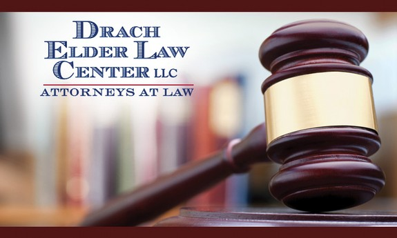 DRACH ELDER LAW CENTER, LLC