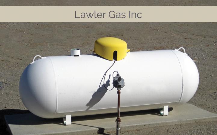 LAWLER GAS, INC.