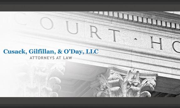 CUSACK, GILFILLAN & O'DAY, LLC