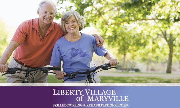 LIBERTY VILLAGE OF MARYVILLE