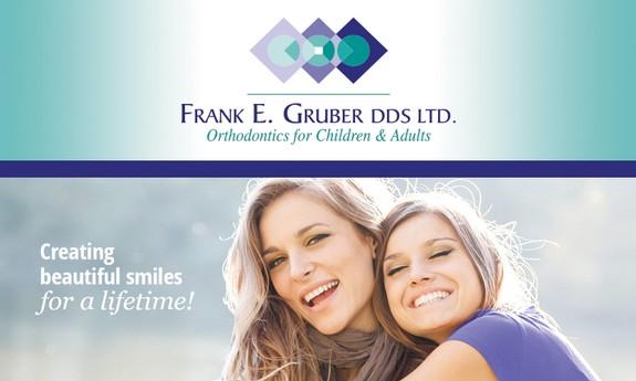 FRANK E. GRUBER, DDS, LTD.