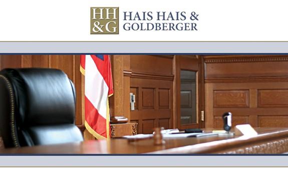 HAIS, HAIS & GOLDBERGER, PC