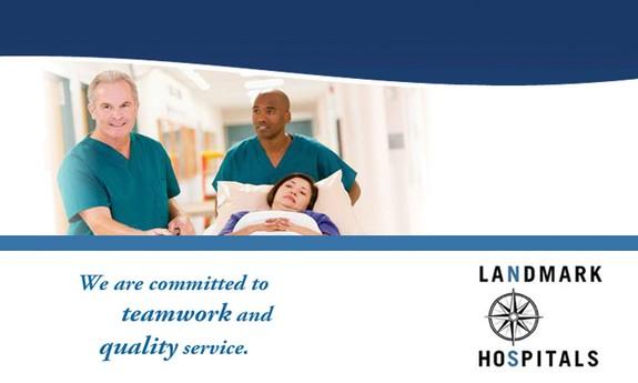 LANDMARK HOSPITAL
