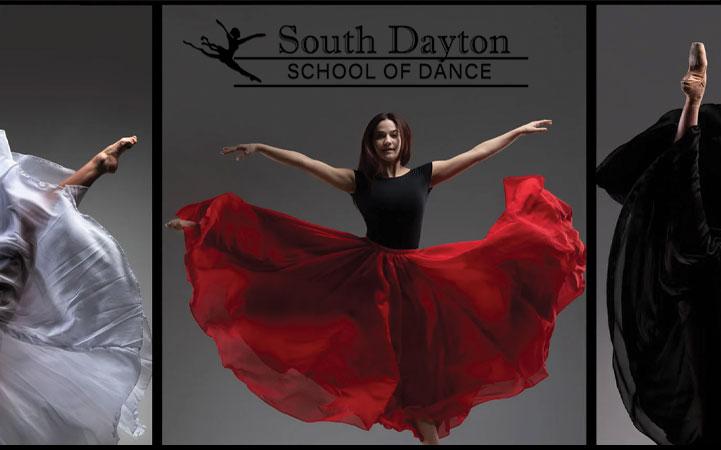SOUTH DAYTON SCHOOL OF DANCE