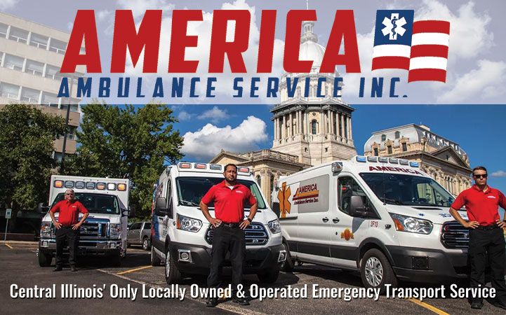AMERICA AMBULANCE SERVICES, INC.