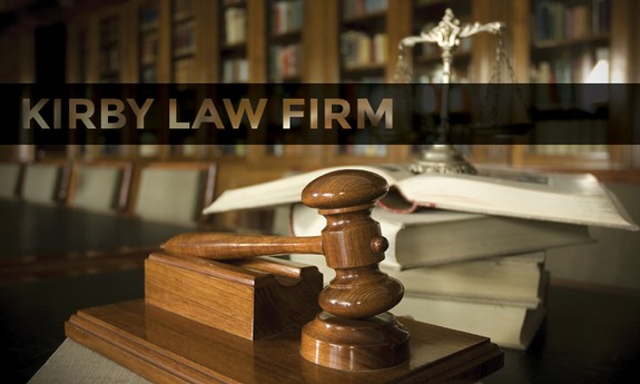 KIRBY LAW FIRM