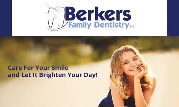 BERKERS FAMILY DENTISTRY SC