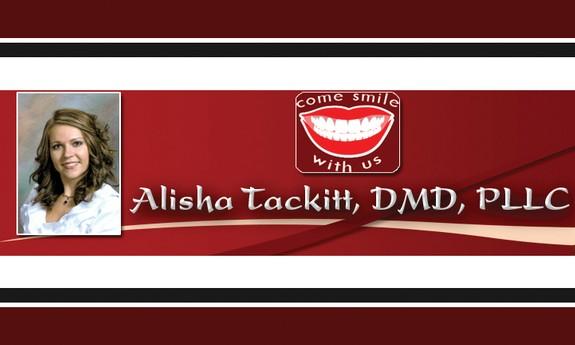 ALISHA TACKITT, DMD, PLLC
