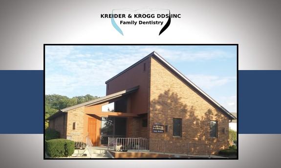 KREIDER & KROGG DDS INC
