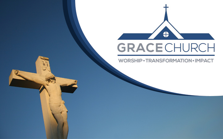GRACE PCA CHURCH
