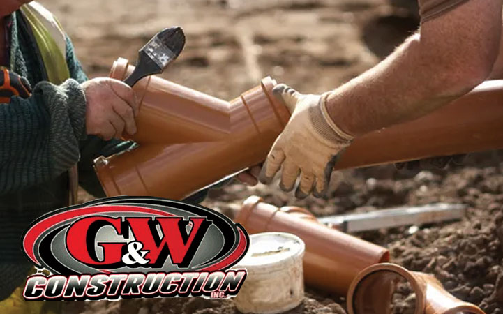 G & W CONSTRUCTION