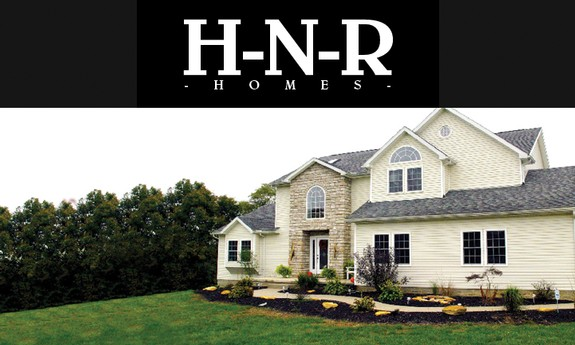 H-N-R HOMES