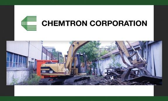 CHEMTRON CORPORATION